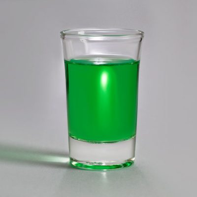 Absinthe II Food Flavour - The Flavor Apprentice