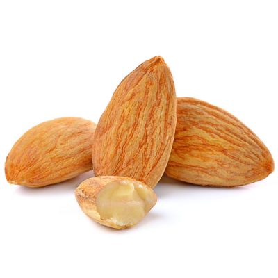 Almond Food Flavour - The Flavor Apprentice