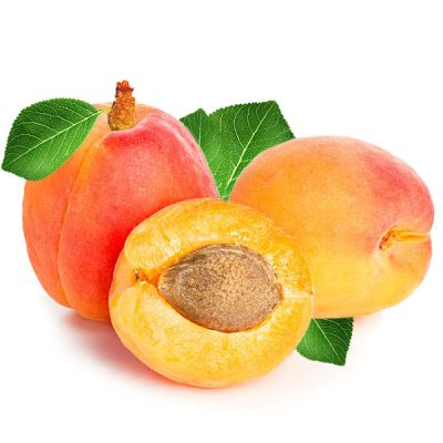 Apricot Food Flavour - The Flavour Apprentice