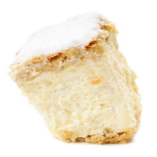 Bavarian Cream Food Flavour - Purilum
