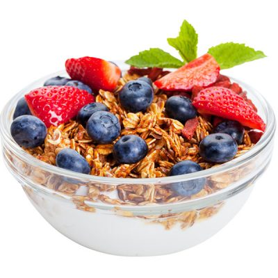 Berry Cereal Food Flavour - The Flavor Apprentice