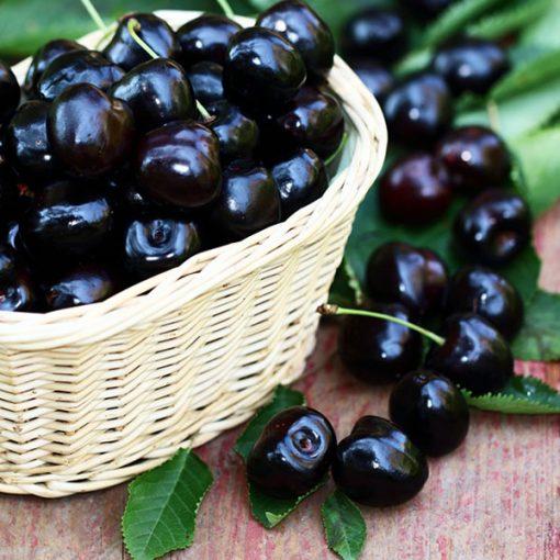 Black Cherry Food Flavour - Flavor West