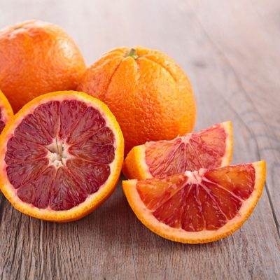 Blood Orange Natural Food Flavour - Flavor West