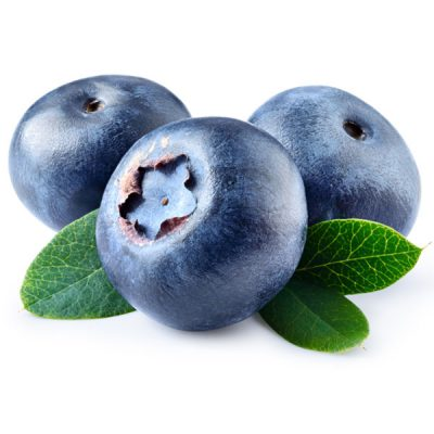 Blueberry Clear Food Flavour - LorAnn