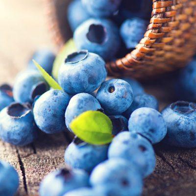 Blueberry Food Flavour - Flavor West