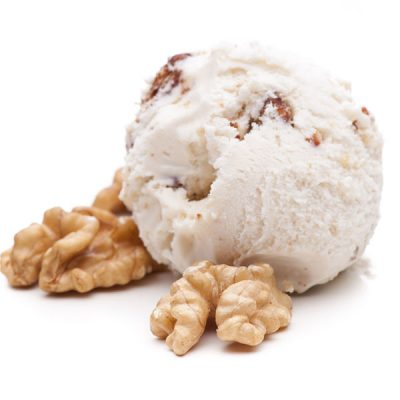 Butter Pecan Prailine Ice Cream Food Flavour - Purilum