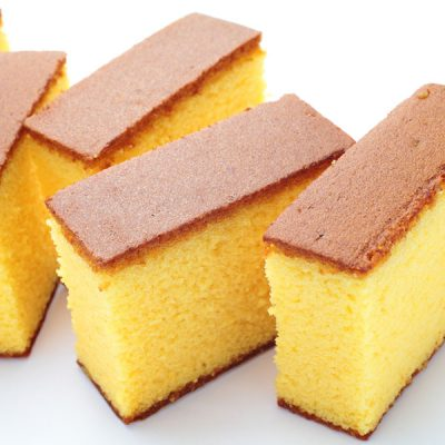 Cake Yellow Food Flavour - Flavor West