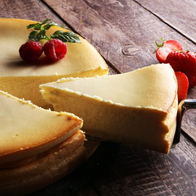 Cheesecake Food Flavour - Flavor West