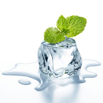 Cool Mint food flavour by Capella