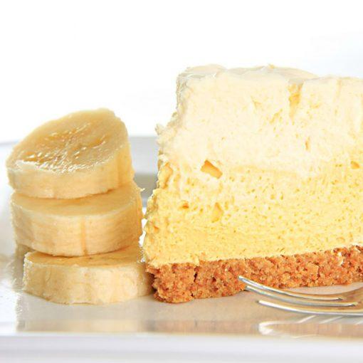Dx Banana Cream Food Flavour - The Flavor Apprentice