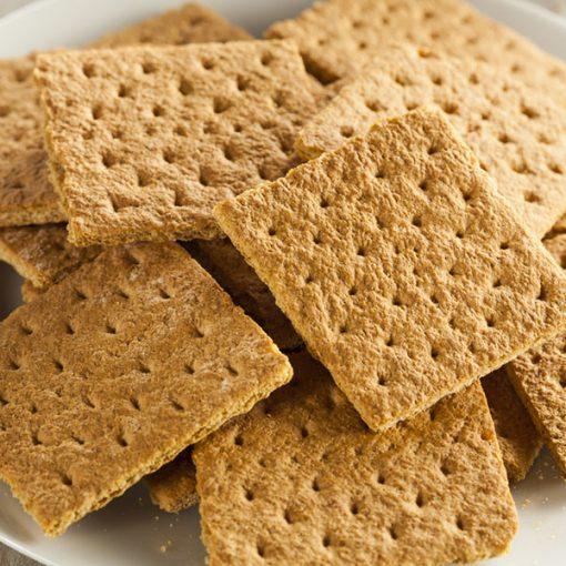 Dx Graham Cracker Food Flavour - The flavor Apprentice