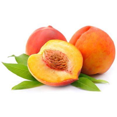 Dx Peach Juicy Food Flavour - The Flavor Apprentice