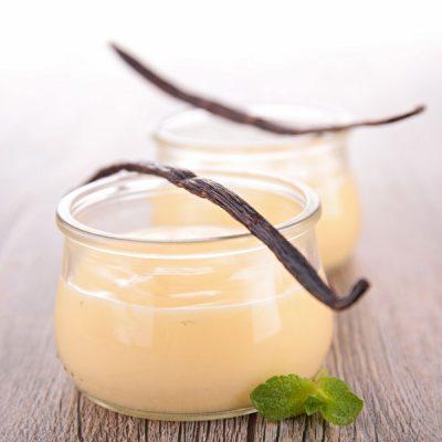 French Vanilla Crème Food Flavour - The Flavor Apprentice