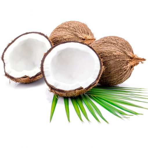 Fresh Coconut Food Flavour - Purilum
