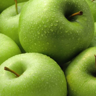 Green Apple Food Flavour - The Flavor Apprentice