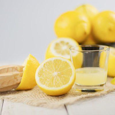 Juicy Lemon Food Flavour by Capella