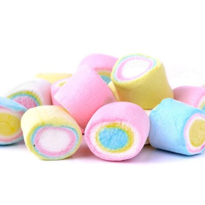 Marshmallow Food Flavour - Flavour Art