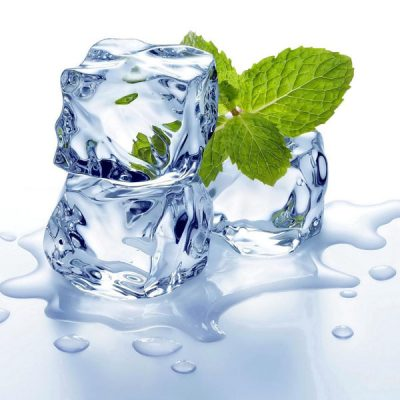 Menthol Arctic Food Flavour