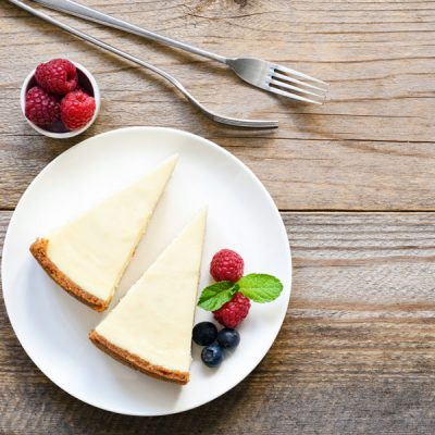 New York Cheesecake V2 Food Flavour by Capella
