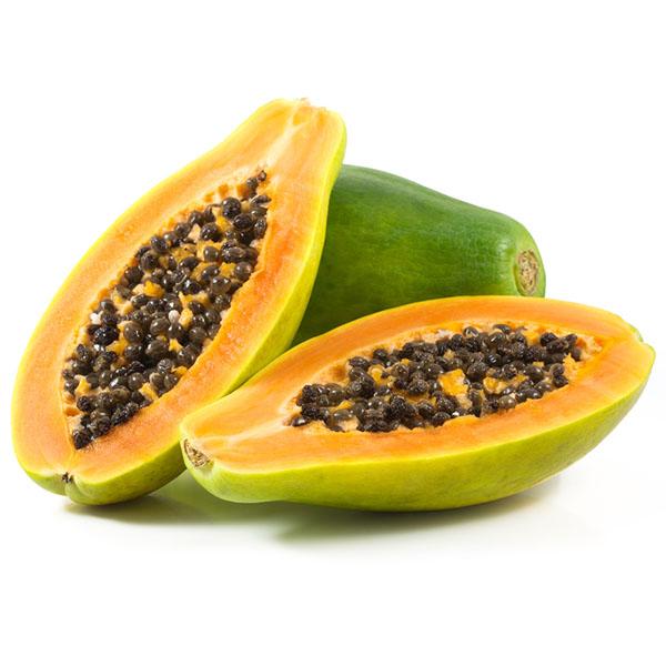 Papaya by The Flavor Apprentice