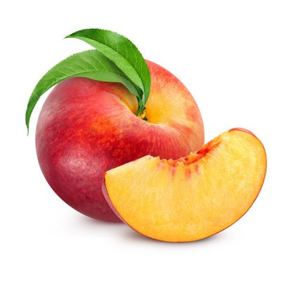 Peach Food Flavour - Flavour Art