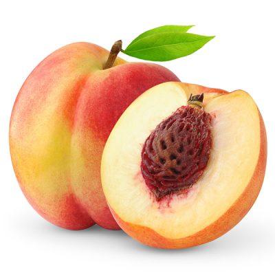 Peach White Food Flavour - Flavour Art
