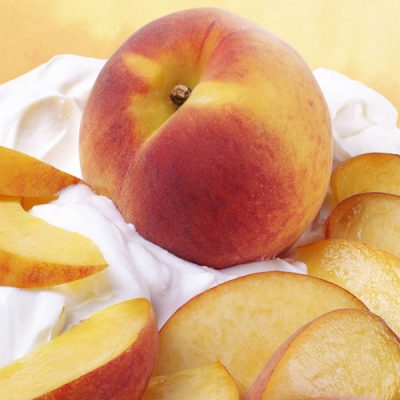 Peaches and Cream Food Flavour - Flavor West