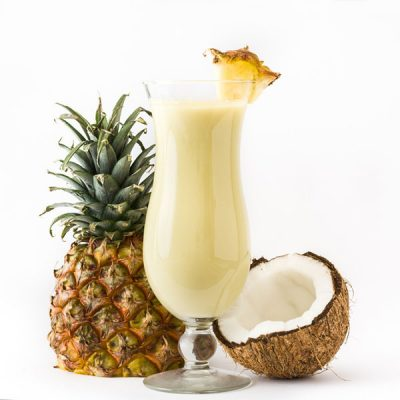 Pina Colada Food Flavour - The Flavor Apprentice
