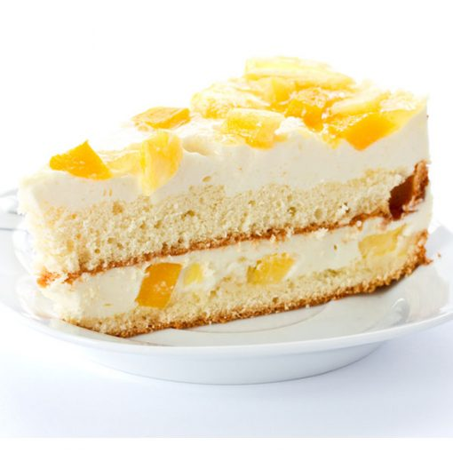 Pineapple Cake Food Flavour - Purilum