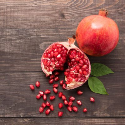 Pomegranate Food Flavour by Capella