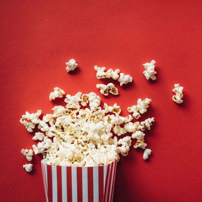 Popcorn V2 Food Flavour by Capella