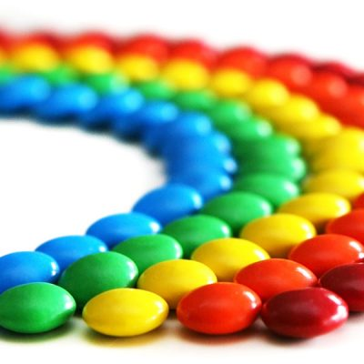 Rainbow Candy Food Flavour - Favor West