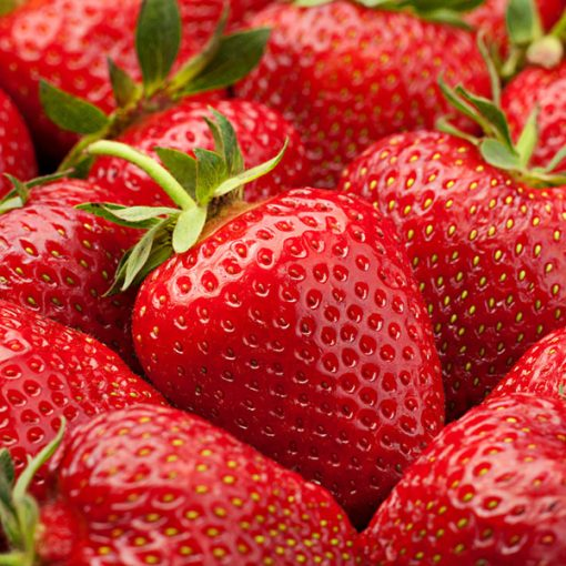 Strawberry Food Flavour - The Flavor Apprentice