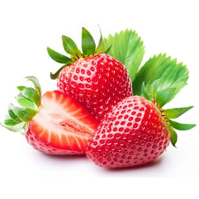 Strawberry Food Flavour - Flavour West