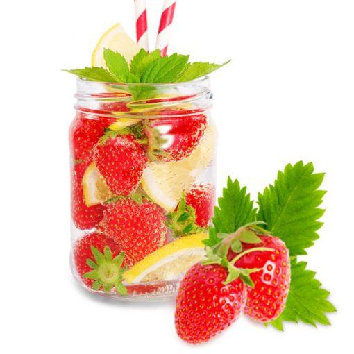 Strawberry Lemonade Food Flavour - Purilum