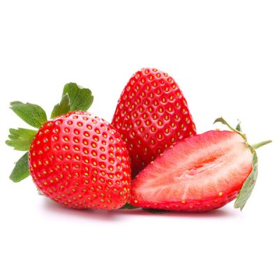 Strawberry Ripe Food Flavour - Purilum