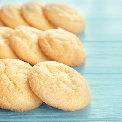 Sugar Cookie Food Flavour by Capella