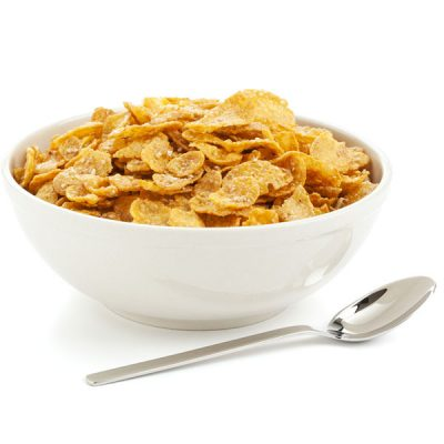 Sweet Cereal Flakes Food Flavour - The Flavor Apprentice
