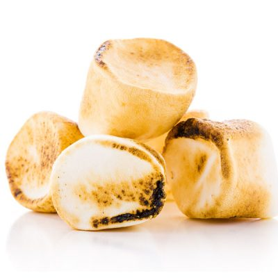 Toasted Marshmallow Food Flavour - The Flavor Apprentice