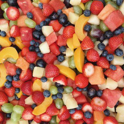 Tutti Frutti Deluxe Food Flavour - The Flavor Apprentice