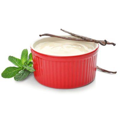 Vanilla Custard Food Flavour - The Flavor Apprentice