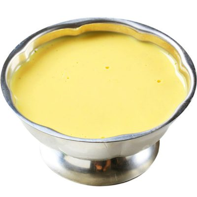 Vanilla Custard Food Flavour