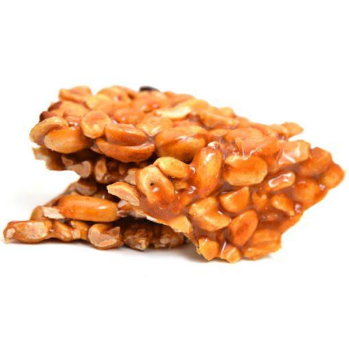 Vanilla Nut Brittle Food Flavour - Purilum
