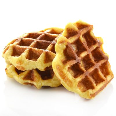 Waffle Belgian Food Flavour - The Flavor Apprentice