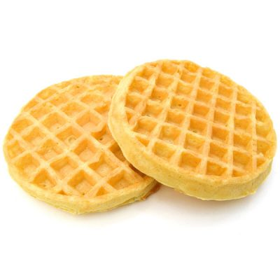 Waffle Food Flavour