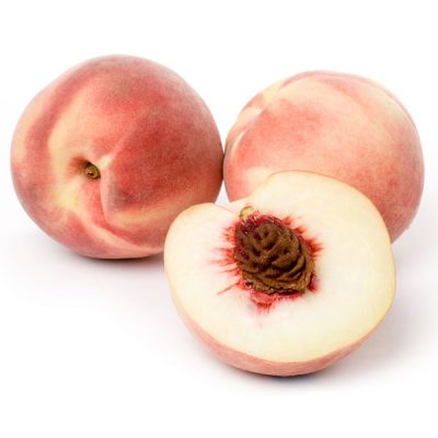 White Peach Food Flavour