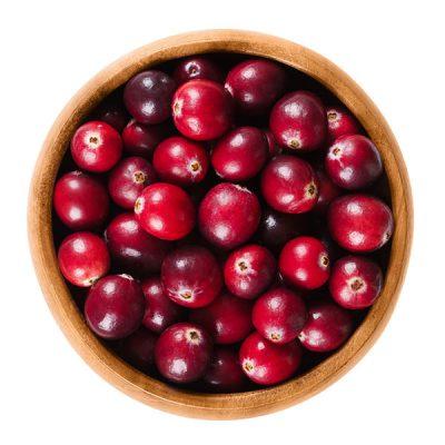 cranberry food flavour - Flavor West