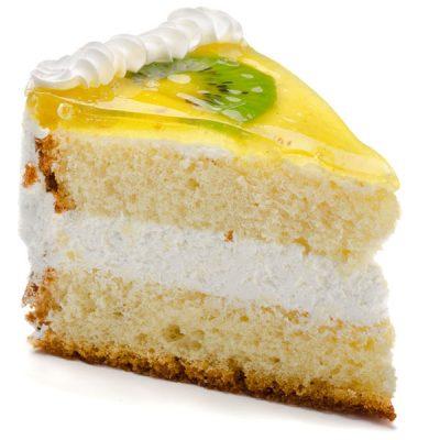 creamy sponge cake food flavour - Flavor West
