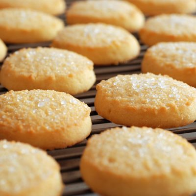 Biscuit Food Flavour - Inawera