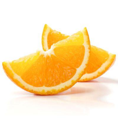 Orange Food Flavour - Inawera